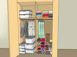 small closet office ideas. Small Closet Desk Ideas Best Of How To Organize Your 13 Steps With Wikihow Office