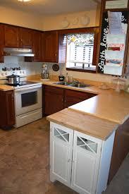 10 Ways We\u0027ve Disguised Ugly Rental Kitchen Countertops | Rental ...