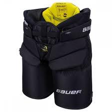 Bauer Goalie Pants Size Chart Bauer Supreme 2s Pro Senior Goalie Pants