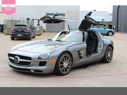 As previously reported an electric motor. 2012 Mercedes Benz Sls Amg Sls Amg For Sale Burleson Tx Wddrj7ha4ca007452 Autonation Ford Burleson