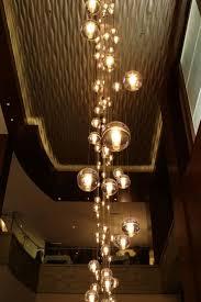 absolutely love bocci lighting