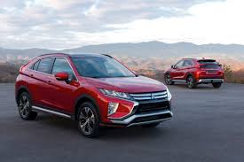 2018 mitsubishi eclipse cross. plain 2018 2018 mitsubishi eclipse cross in mitsubishi eclipse cross cnet