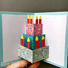 Handmade Mothers Day And Birthday Card Ideas  Family Holidaynet Card Making Ideas For Birthday