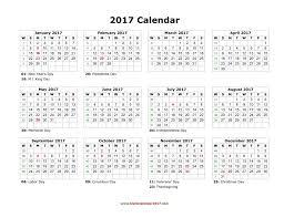 2017 calendars by month blank calendar 2017