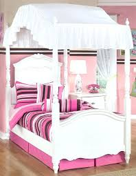 Canopy Curtains For Twin Bed Large Size Of Bedroom Poster Bed Canopy ...
