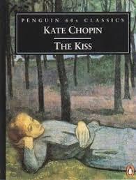 Cerpen Versi Inggris The Kiss