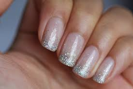 Ombre FRENCH MANICURE Design | Family Lifestyle