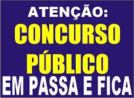 Image result for CONCURSO PUBLICO condicionado