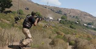 Argo Steam Charts Dec 12 2017 Have You Played Arma 3 Arma 3 Contact