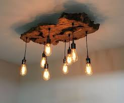 unique rustic lighting. Unique Rustic Lighting Ideas L