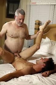 Old old gay daddies fucking twinks