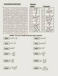 Best 25  Exponents practice ideas on Pinterest   Order of together with  together with Math Worksheets For 7th Grade Exponents   worksheet ex le together with 445 best Math Aids   images on Pinterest   Secondary school besides Pre Algebra Printable Worksheets   LoveToKnow besides  likewise  in addition  together with Exponents And Exponential Functions Worksheets Free Worksheets additionally  additionally EX 1  Properties of Exponents   MathOps. on free math worksheets for exponents