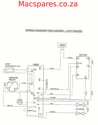 hoover lath00arw washing machine wiring diagram motor pdf 1 at washing machine wiring diagram pdf at Washing Machine Wiring Diagram