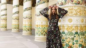 10 Russian <b>fashion</b> designers you should follow and can buy online ...