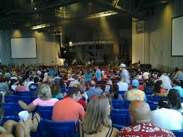 section 4 at pnc pavilion