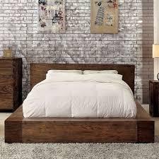 pinterest platform bed. Perfect Platform Modern Platform Beds Luxury Bedroom Olivia Queen Bed In Black  Pinterest Throughout M