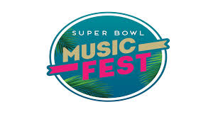 Bud Light Super Bowl Music Fest 2019 Lineup Bud Light Super Bowl Music Fest