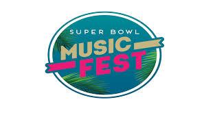 Bud Light Super Bowl Music Festival Bud Light Super Bowl Music Fest