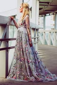 embroidered wedding dress. The detail on these embroidered wedding dresses will have you pawing