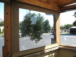 clear vinyl porch enclosures welded clear vinyl curtains