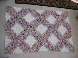 Vintage Quilts & IMG_8893_1024.jpg. This Lavender Postage Stamp quilt top ... Adamdwight.com