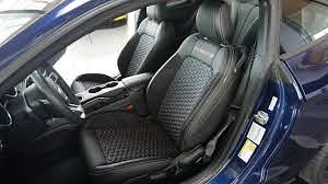 mustang seat covers 2006 gt