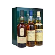 picture of clic collection strong whisky gift pk ltc 3x200