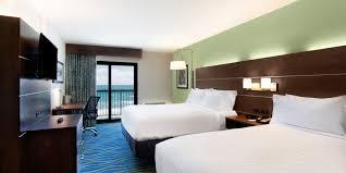 Daytona Beach Suites 2 Bedroom. Holiday Inn Express Suites Oceanfront  Daytona Bch Shores Hotel