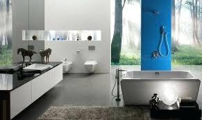contemporary bathroom colors. Modern Bathroom Colors For Stylishly Bright Design Blue Contemporary R