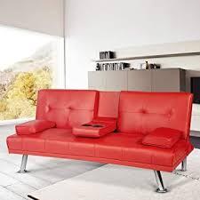 lttromat convertible futon sofa bed