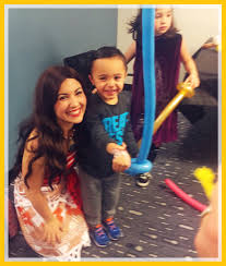 childrens party entertainment princess moana character birthday party kids face painting balloons entertainment event manhattan magic