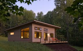 Small Picture Modern cabin design