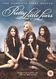 Pretty Little Liars - Season 1 (DVD) Troian Bellisario, Shay Mitchell, Lucy  Hale 5051892116909