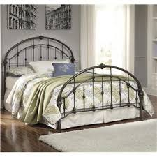 iron bedroom furniture. Signature Design By Ashley Nashburg Queen Metal Bed Iron Bedroom Furniture