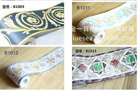 wallpaper borders for bedrooms kitchen wallpaper border self wallpaper border home decor waterproof kitchen wall