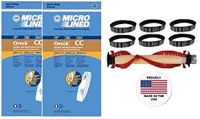 oreck usa technical