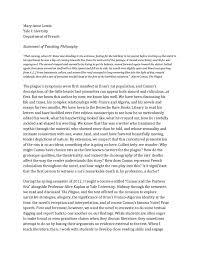 teaching philosophy essay example rewarding dom ml teaching philosophy essay example