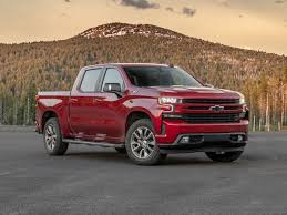 2020 Chevy Silverado 1500 Review Pricing And Specs