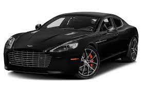 2016 Aston Martin Rapide S Specs And Prices