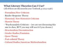 researching literature ppt 10 what
