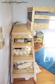 Easy Diy Toddler Loft Bed