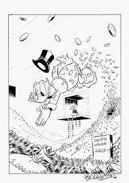Donald Duck Tekening Sommige Kids N Fun Kleurplaatspaginastore