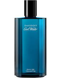 <b>Davidoff</b> | <b>Cool Water Man</b> EDT | MYER