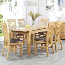 New Oak Dining Tables Mudhensinfo