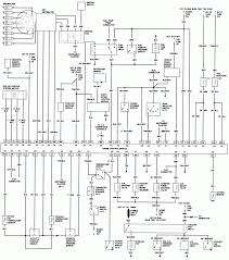Throttle body injection wiringbody wiring diagram images database fig53 1991 5 0l throttle fuel engine