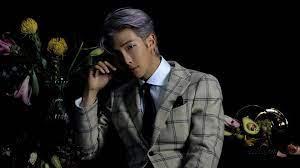 Kim Nam-joo BTS Wallpaper, HD Music 4K ...