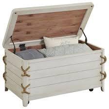 Liberty Furniture Industries, Inc. - Storage Trunk - Decorative Trunks