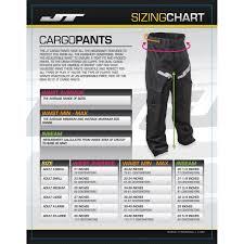 Grenade Snowboard Pants Size Chart 2019 Free Charts Library