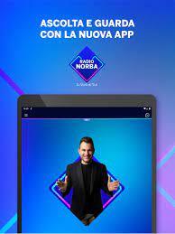 Radio Norba für Android - APK herunterladen