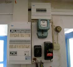 musings  jeelabs the black box at the bottom right is an earth leakage circuit breaker which trips at 350 ma iow it doesn t protect people only the house wiring